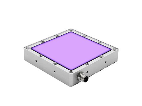 SERIE BD1 – Ultravioleta 385 nm