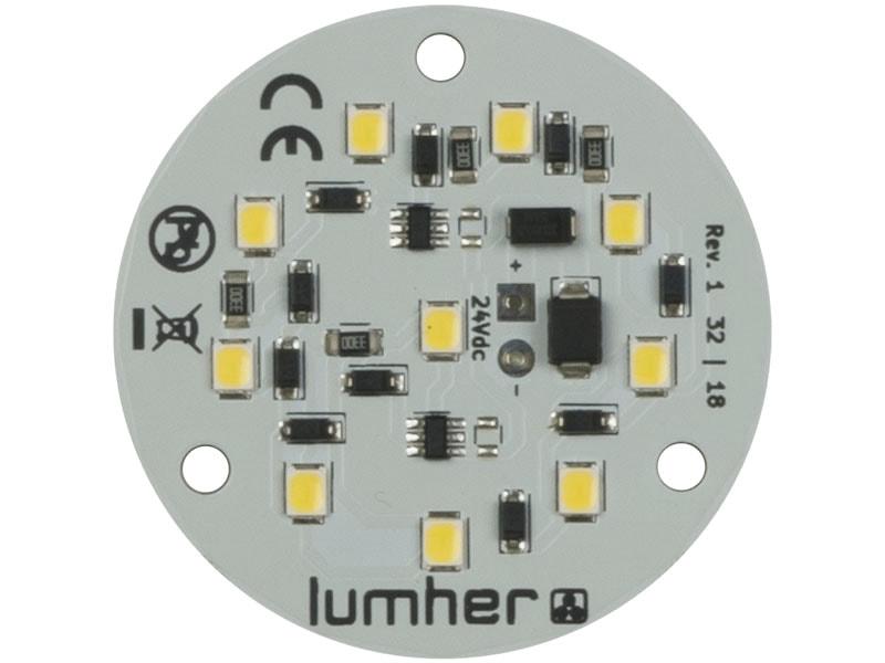 Diseños lumínicos a medida